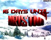 16 Days Until Christmas