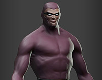 The Phantom(superhero)