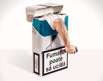Tobacco Suicide