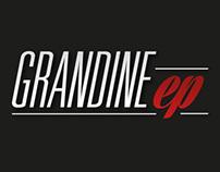 GRANDINE EP IDENTITY