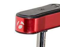 Bontrager Pre-set Torque Wrench