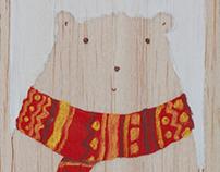 bear & knitwear