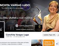 Conchita Vargas Lugo