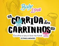 Campanha: Baby Love