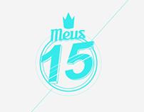 Camila | Meus15