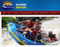 Cottam's Rio Grande River Trips