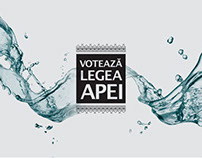 Vote for Purity - Aqua Carpatica Water Law