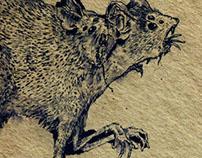 Cerberus Rat