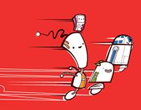 Los Robotes de Esteban