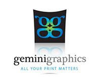 Gemini Graphics Logo