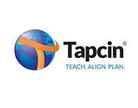 Tapcin Logo