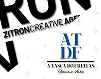 Branding | A Tasca Do Freitas