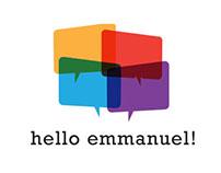 Emmanuel Student Services Logo