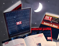 Sky & Telescope Magazine Media Kit