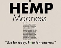 Hemp Madness