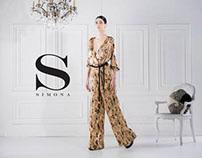 Simona Lookbook SS13