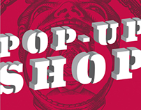 Pop-Up Shop 2013