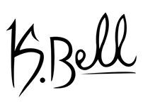 K.Bell Creative Project (Logo)