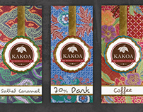 Kakoa Indonesian Chocolate