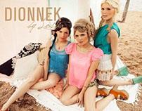 Dionnek by Lostia / Primavera Verano 13