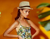 Lookbook Flor Díaz - Primavera Verano 13
