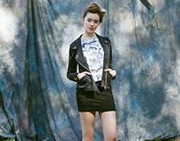 Lookbook Dafne Couture - Otoño / Invierno 12