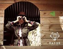 Campaña Dafne Couture - Otoño / Invierno 12