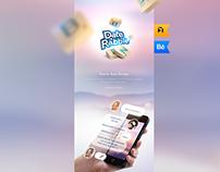 Daterabble App