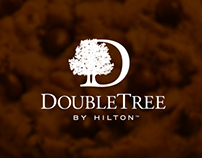 DoubleTree Home & Away app
