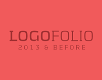 Logofolio 2013 & Before