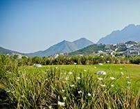 Club Campestre Monterrey - Cabinas Golf Tee