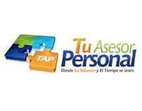 Brand Image: Tu Asesor Personal