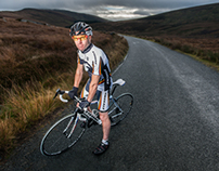 Wicklow Mountains Cycling