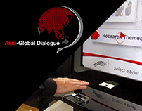 Asia-Global Dialogue 2013 - Knowledge Bank