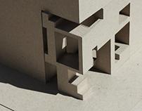 STOP - design I: project II