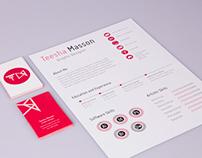 Self Branding, CV/Resume