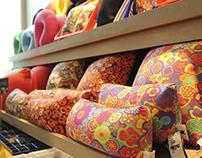 Creative fair - Store