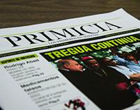 Primicia (Newspaper)