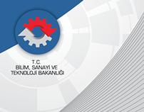 T.C. Bilim, Sanayi ve Teknoloji Bakanlığı - DOSSIER