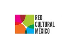 Red Cultural México