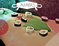 Mambas, Exotic Catering