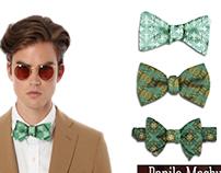 Tie Bow patterns