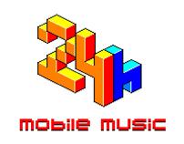 24h - mobile music