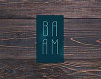 Branding Project (BAAM)