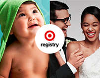 Target Baby & Wedding Registry