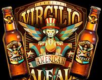 Virgilio American Pale Ale