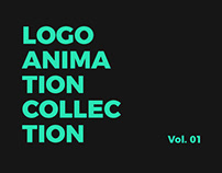 Logo Animation Collection | Vol. 01