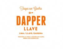 Dapper GINEBRA LLAVE®