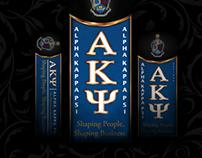 Alpha Kappa Psi (University of Washington)