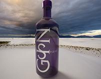 Gin State Logo Design